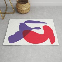 Matisse Shapes 10 Rug