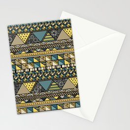 'Georganic no.10' Stationery Cards