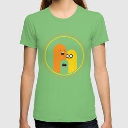 The Nubs T-shirt