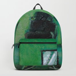 The Green Room Backpack
