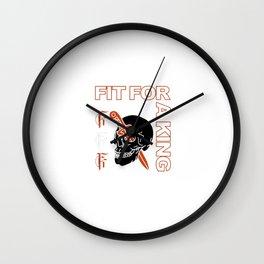 thomas rhett Wall Clock