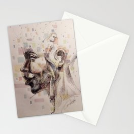 Pensiero Stationery Cards