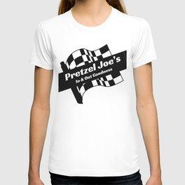 pretzel joes T-shirt
