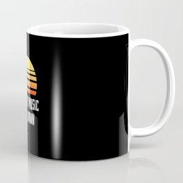 Country Music Coffee Mug