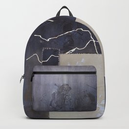 Gaslight #2 Backpack