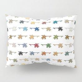 Knights Pillow Sham