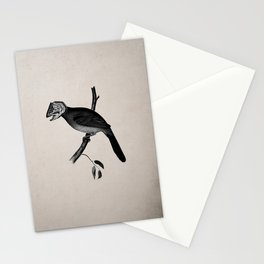 His Head. Stationery Cards