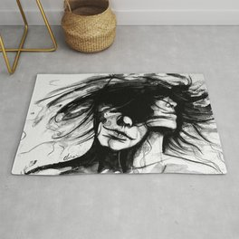 """""""Time is like the wind, it lifts the light and leaves the heavy"""" Rug"""