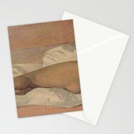 Jean-Baptiste-Camille Corot - Marietta - Roma Stationery Cards