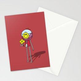 Benson Smiley Stationery Cards