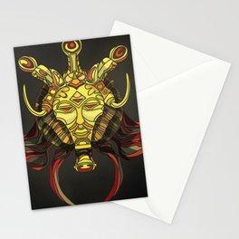 Dagoth Ur Stationery Cards