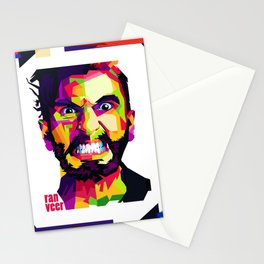 ranvr singh Stationery Cards