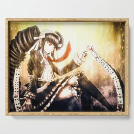 Danganronpa   Celestia Ludenberg Serving Tray