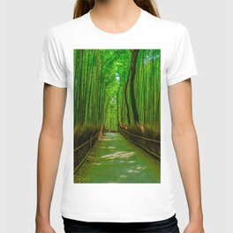 Bamboo Trail T-shirt