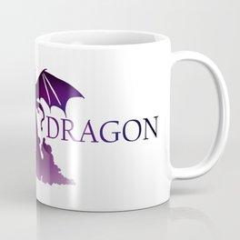 Not a mama bear, a Mama Dragon Coffee Mug