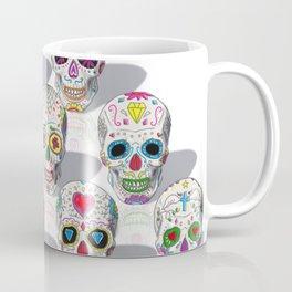I Like Sugar Skulls Coffee Mug