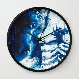 Dragon Ball Master Roshi Wall Clock