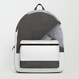 mujer con capucha Backpack