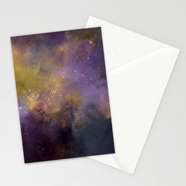 Organized Chaos. Stationery Cards