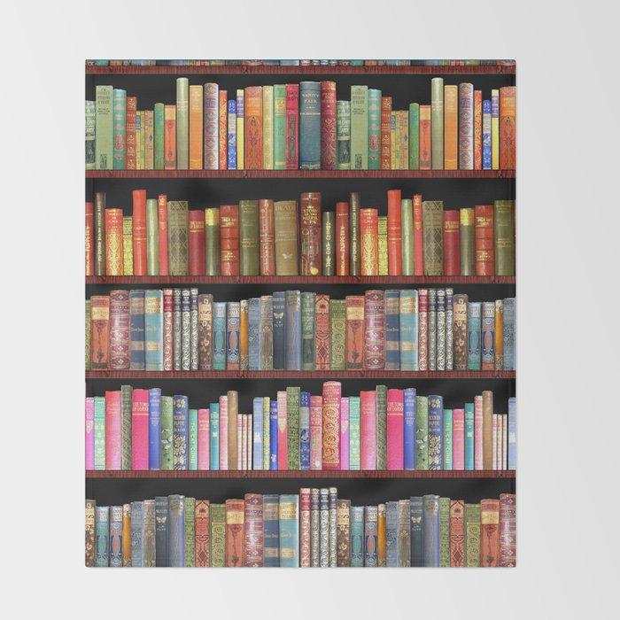 Vintage books ft Jane Austen & more Decke