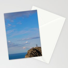 North Cape, Norway Stationery Cards