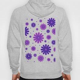 Flowers pattern 223 Hoody