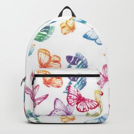 The Butterfly Effect  Backpack
