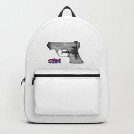 Lysn Pistol Backpack