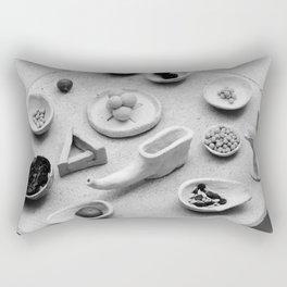 The Ceremony (Ascension memes, Teo Solar's Blog Theme) Rectangular Pillow
