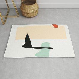 Matisse Shapes 3 Rug