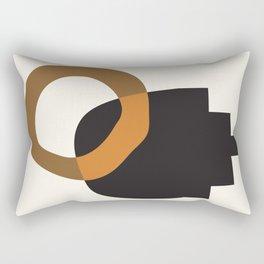 // Artefact #10 Rectangular Pillow