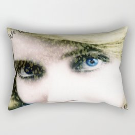 Keepsake Rectangular Pillow