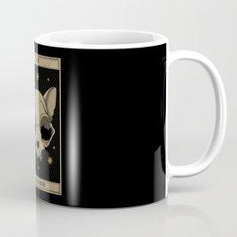 The Death Coffee Mug