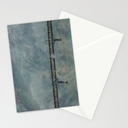 Marquam Bridge Stationery Cards
