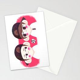 Minbros Stationery Cards