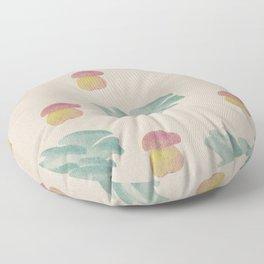 Mushroom 2 Floor Pillow