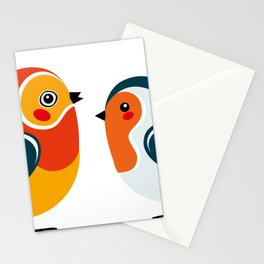 OLI  Stationery Cards