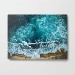 Amalfi coast, Italy 6 Metal Print