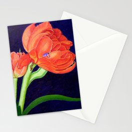 Attention, I am here! Stationery Cards