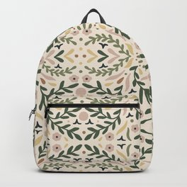 Beautiful Landscapes Scenery delicate Pattern Backpack
