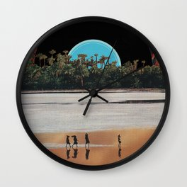 Celebration of Music Wall Clock
