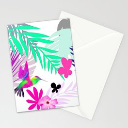 Full Exotic Stationery Cards