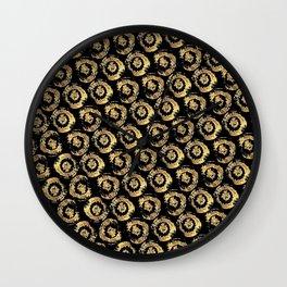 A million suns Wall Clock