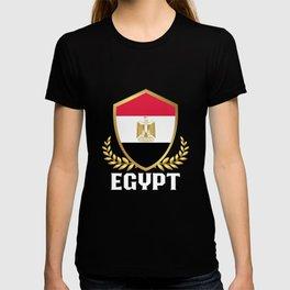 National Symbol Of Egypt T-shirt