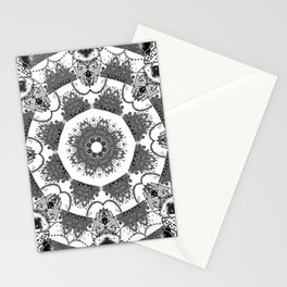 Infinite Equations Stationery Cards