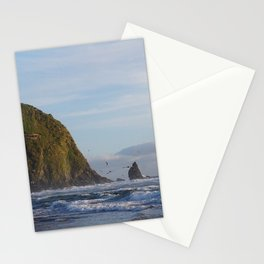 Cannon Beach Oregon Stationery Cards