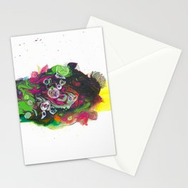 Bouquet in a Bowl Stationery Cards