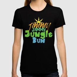 Jimmy Jammy Jungle Bum T-shirt