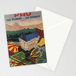Affiche Pau Stationery Cards