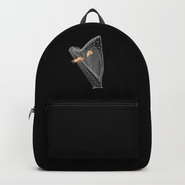 Harp Backpack